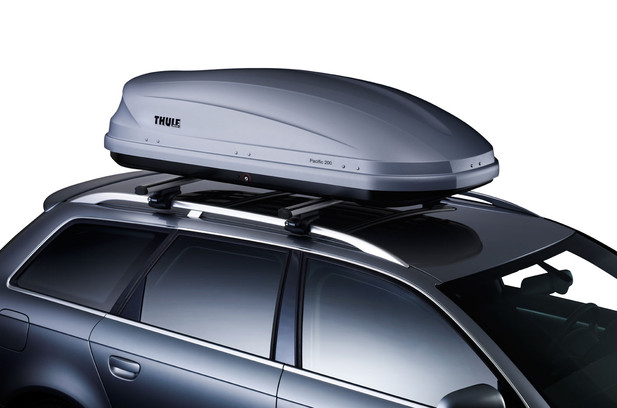 Bagagebox Medium Thule Pacific 200