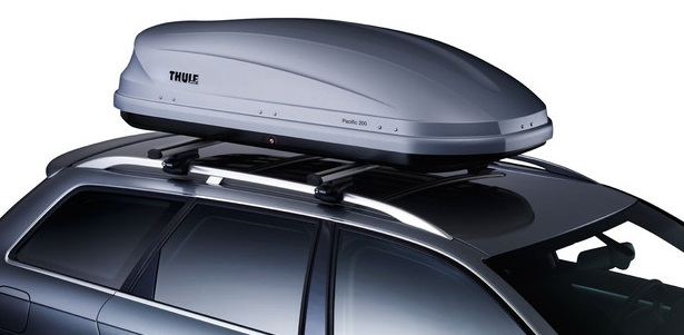 Bagagebox THULE M